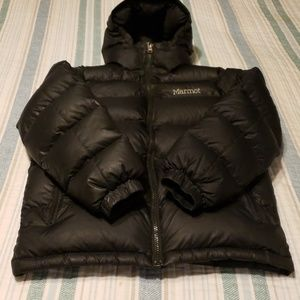 Boys Down Jacket